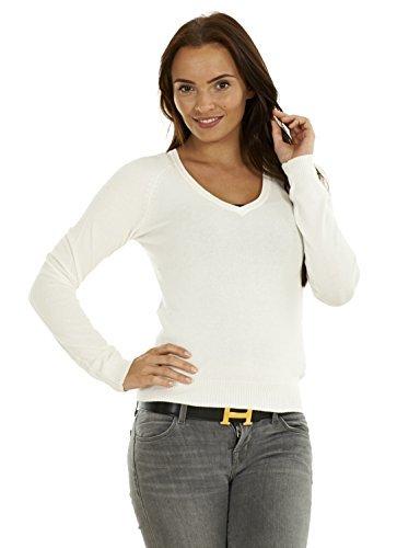 Long Sleeve Girls Knit Jumper Lightweight Ex Highstreet