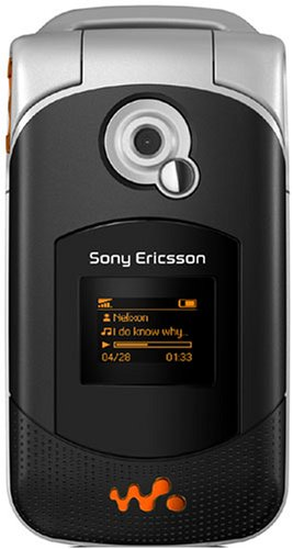amazon com sony ericsson w300i walkman at t cell phones rh amazon com Sony Ericsson Walkman Cell Phone Sony Ericsson Walkman W518a
