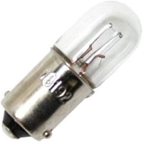 Pack of 10 #1819 Automotive Incandescent Bulbs