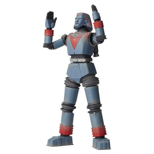 Sci-Fi Revoltech #009 - Giant Robo by Kaiyodo ()