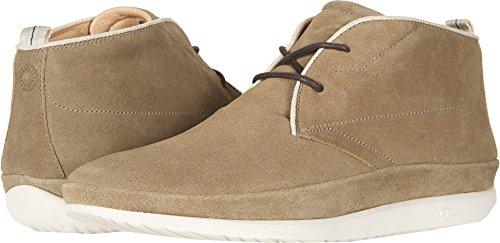 UGG Mens Cali Chukka Boot, Antilope, Size 9.5