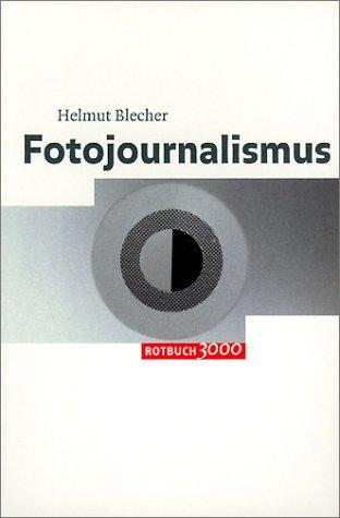 Fotojournalismus.