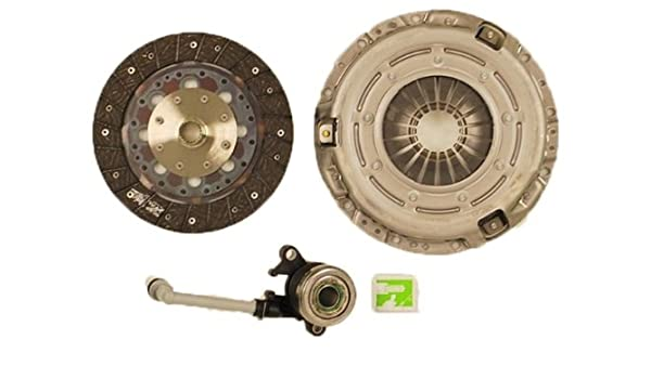 Amazon.com: Valeo 52254015 Clutch Kit Clutch Kit Nissan Sentra 2.0 2010-07: Automotive