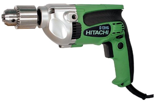 Hitachi D13VG 9 Amp 1/2-Inch Drill (Discontinued by manufacturer)