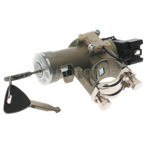1993 ford escort ignition lock - 8