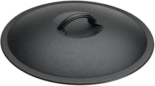 12 lodge cast iron skillet lid - 8