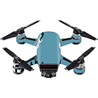 Skin For DJI Spark Mini – Super Squad | MightySkins Protective, Durable, and Unique Vinyl Decal wrap cover | Easy To Apply, Remove, and Change Styles | Made in the USA