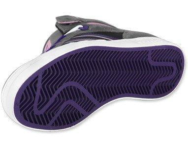 Shoe Purple Grey Adidas Sneaker Black donna Size qBxwXfZAw