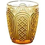 Jogo de 6 Copos Whisky Rojemac Âmbar