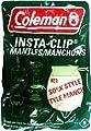 Coleman Lantern Mantles Insta-Clip, #21 - 4 Pack