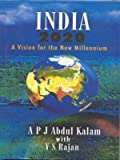 img - for India 2020; a Vision for the New Millennium book / textbook / text book