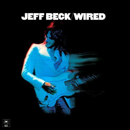 jeff beck wired lp - 1