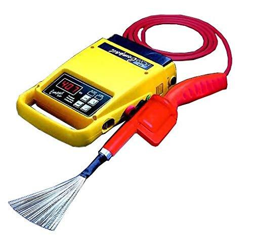 Amazon.com: Detector de pulso P20 Holiday Porosidad compacto ...