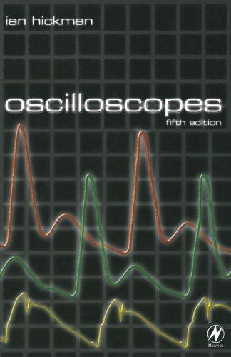 Oscilloscopes: How to Use Them, How They Work (General Oscilloscopes)