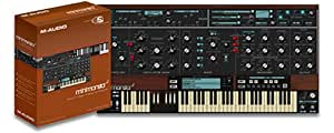 M-Audio Gforce Minimonsta Minimoog Modeled Synth