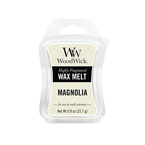 Magnolia WoodWick 0.8 oz. Mini Hourglass Wax Melt