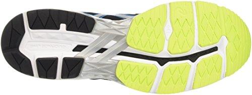 2000 Chaussures Running Asics Entrainement GT Homme Bleu Safety Black Blue de 4 Yellow Jewel tqnxa5xp