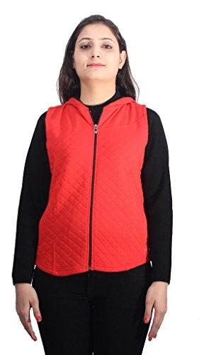 Romano - Sweat-shirt - Femme Orange Orange