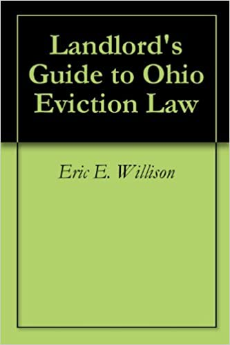 Landlord's Guide to Ohio Eviction Law