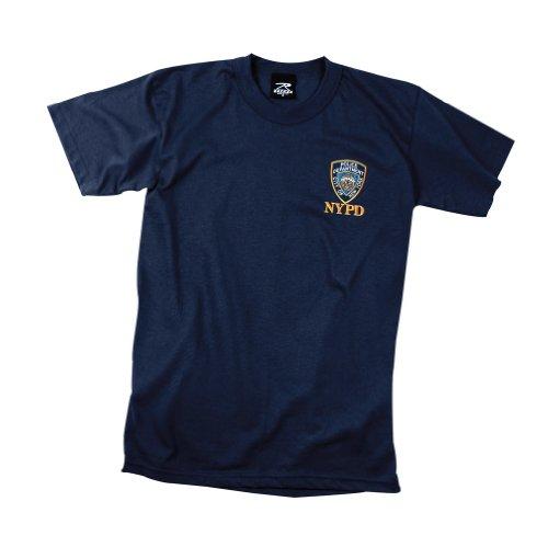 Patch Adult T-Shirt - 3