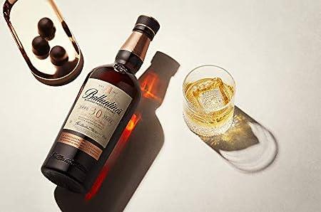 Ballantine´s 30 años whisky Premium Escocés 700 ml