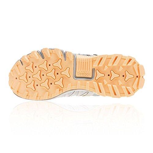 5 Rs Chaussures Gtx Trailgrip gris Femme de 0 Running Reebok 1xPwEqp