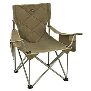 Amazon.com : Lightweight Extra Heavy-Duty Portable Chair ...