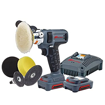 Ingersoll Rand G1621-K2 IQV12 Polisher/Sander Kit