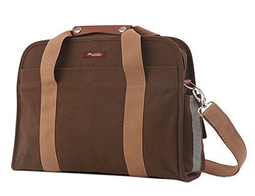 po-campo-loop-pannier-umber-one-size