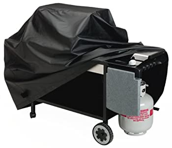 Mr. Bar-B-Q Platinum Prestige 68-inch Grill Cover