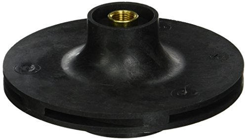 Pentair 073127 Impeller Replacement WhisperFlo 1000 Series Inground Pool and Spa Pump
