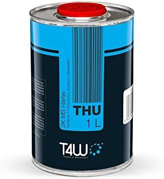 T4w Thu Universal Härter Für Autolack 1 Liter 59002 Auto