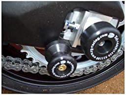 Protection de bras oscillant R/&G RACING pour FZ1 1000 Fazer 06