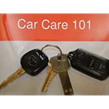 Car Care 101 - Reclaim Your Vehicle & Save Money!