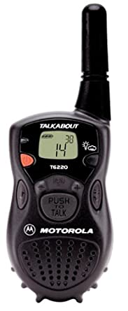 motorola talkabout. motorola talkabout t6220 r 2-mile 14-channel frs two-way radio ( talkabout a