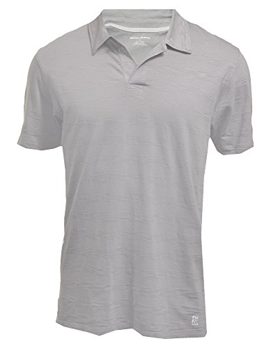 DKNY Jeans Mens Short Sleeve Polo Shirt