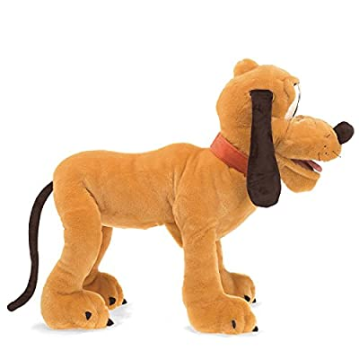 Folkmanis Disney Pluto Character Hand Puppet: Toys & Games