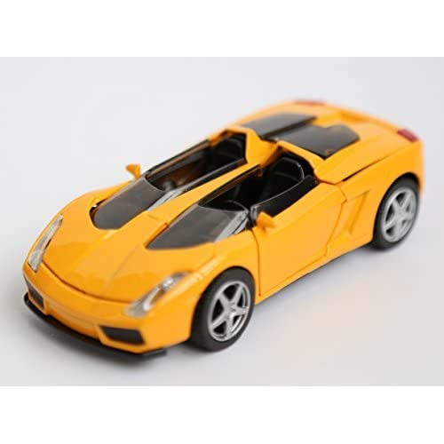 Berry President® Best Quality Alloy Supercar Car Model