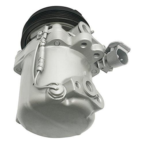 RYC Remanufactured AC Compressor Kit FG498 Fits 1997 1998 1999 2000 BMZ Z3 2.8L