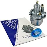 Carburateur BVF 16N1-11 pour S51