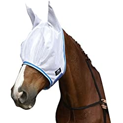 Weatherbeeta Insect Shield Fly Mask