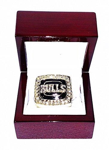 CHICAGO BULLS (Michael Jordan) 1992 NBA Finals World Cham...