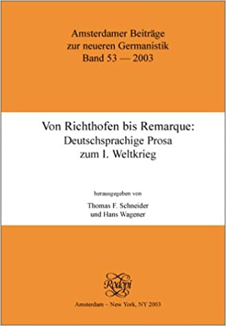 Der Schrei nach draußen (German Edition)