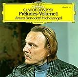 Debussy: Preludes, Volume 1