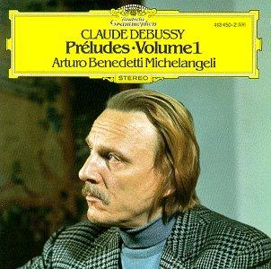 Debussy: Preludes, Volume 1 by Deutsche Grammophon