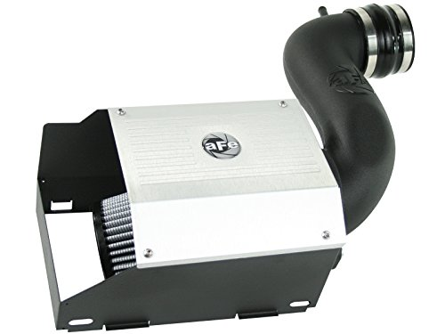 aFe Power Magnum FORCE 51-10252 Jeep Grand Cherokee/Commander Performance Intake System (Dry, 3-Layer Filter)