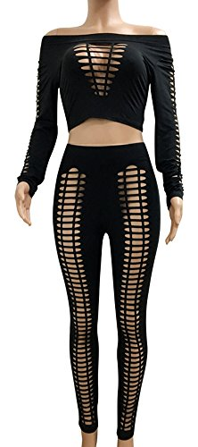 dovee-womens-2-pc-hollow-out-lace-up-outfits-off-shoulder-mesh-crop-top-long-pants-set-jumpsuits-rom