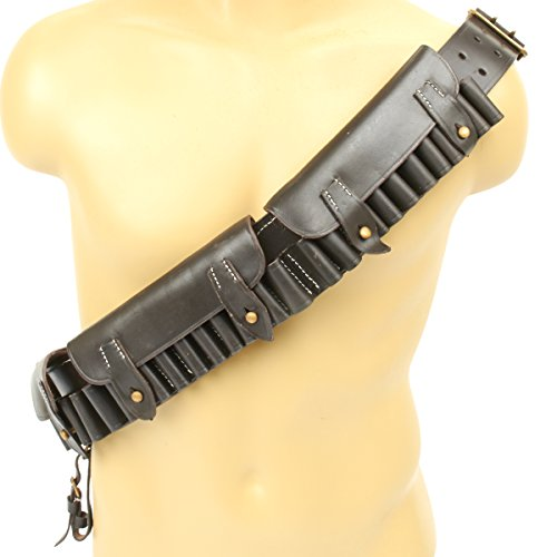 British Martini-Henry Bandolier (British Bandolier compare prices)