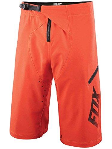Fox Racing Demo FR Short - Men's Flo Orange, 34