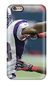 Amberlyn Bradshaw Farley's Shop New Style minnesota vikings NFL Sports & Colleges newest iPhone 6 cases 2676585K430623536